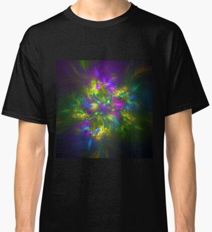 Five stars #fractals Classic T-Shirt