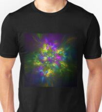 Five stars #fractals Unisex T-Shirt