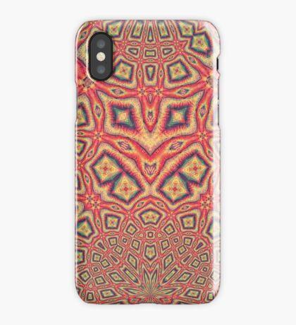Hidden power iPhone Case