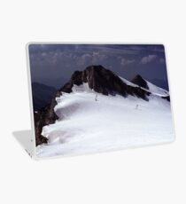 Icefield near Hintertux Laptop Skin