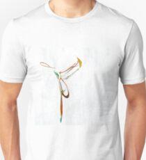 20161030 Free graphic no. 1 Unisex T-Shirt