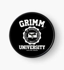 Grimm University Clock