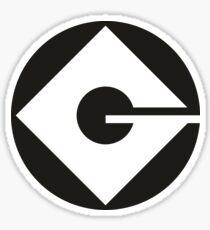 Pegatina GRU Labs