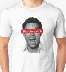 Dexter - Psychopath Unisex T-Shirt