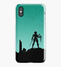Metal gear rising Raiden Case iPhone Case/Skin