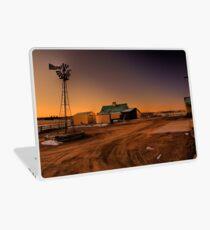 Ranch Colorado Laptop Skin