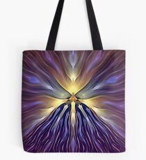 Genesis: Let There Be Light! Tote Bag