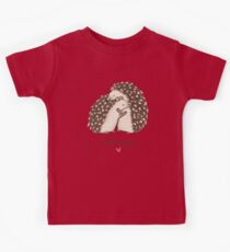 Hedge-hugs Kids Clothes