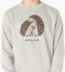 Hedge-Umarmungen Sweatshirt