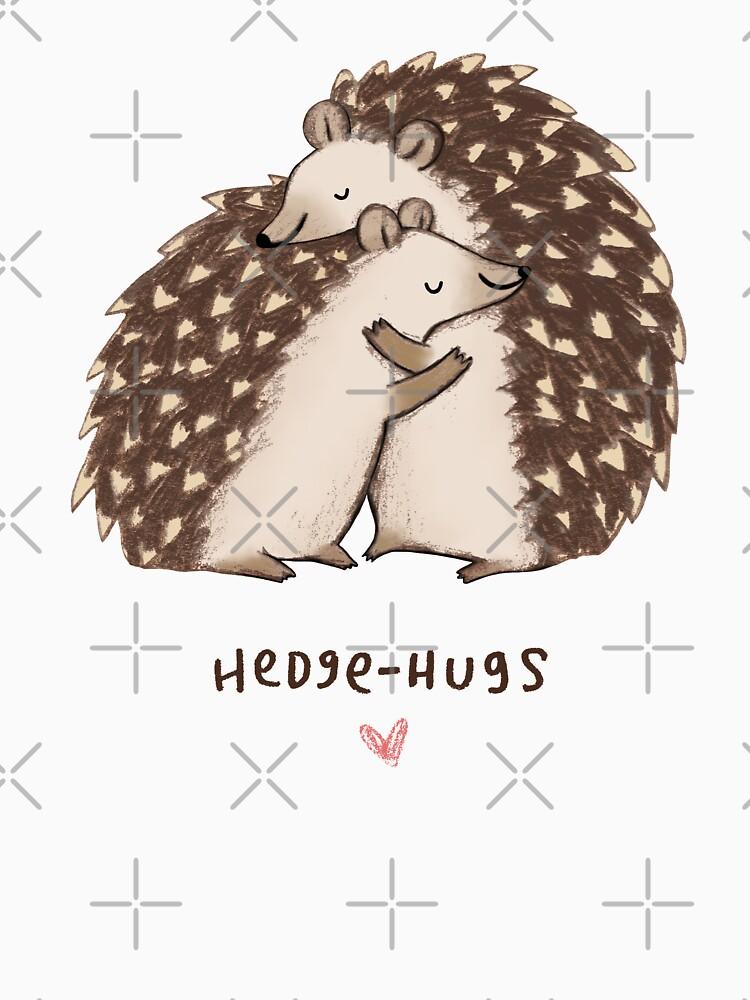 Hedge-Hugs de SophieCorrigan