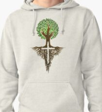 Rooted in Christ Pullover Hoodie