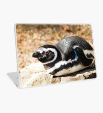 Penguin Encounter Laptop Skin
