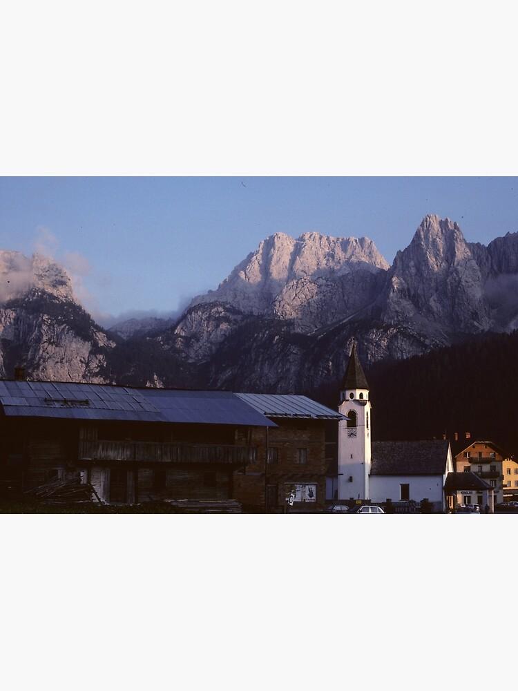 In the Dolomites de bertspix