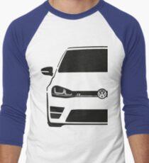 MK7 Golf R Half Cut T-Shirt