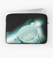Water for Life Laptop Sleeve