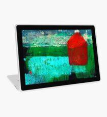 Lonely Beachhouse Laptop Skin