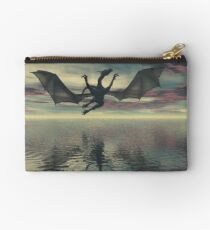 The Painted Skies Studio Pouch