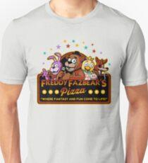 FNAF Unisex T-Shirt