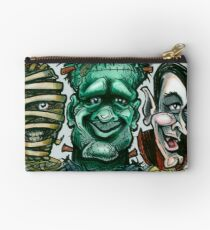 Movie Monsters Studio Pouch