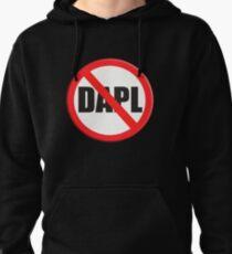 Sign no DAPL Dakota access pipeline T-Shirt