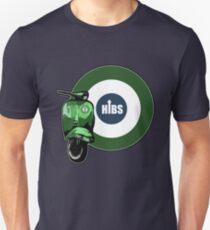 Hibernian Modern Casuals  Unisex T-Shirt