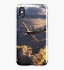The Graceful Spitfire iPhone Case/Skin