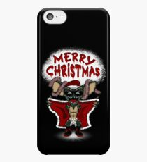 Flashing Through The Snow (colour/with text) iPhone 5c Case