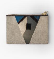 Diagonals Studio Pouch