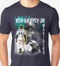 """Ken Griffey Jr. """"The Kid"""" T-Shirt"""