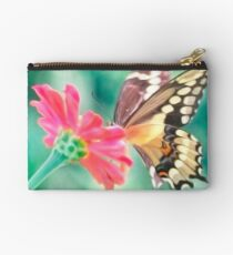 Butterfly Kiss Studio Pouch
