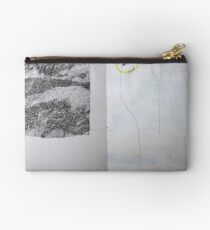 Collages bruyants - Noisy Collages Studio Pouch