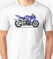 Yamaha R6 Unisex T-Shirt