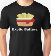 FNAF: Sister Location, Now With 100% More Butter! T-Shirt