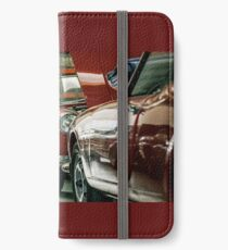 cars iPhone Wallet