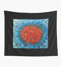 Dragonflies Wall Tapestry