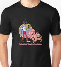 Jack Rabbit Slim - Original Variante Slim Fit T-Shirt