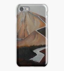 Brecon Walk iPhone Case/Skin