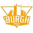 'Burgh Proud by ACImaging