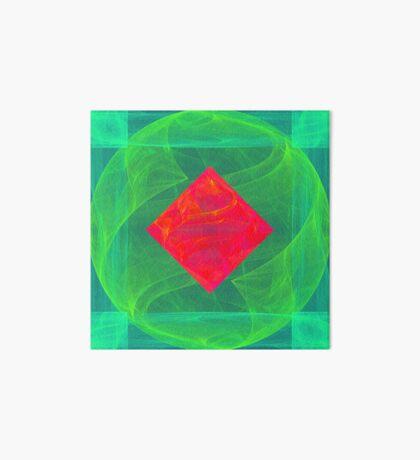 Antiquarian Pulsar infrared #fractal art Art Board