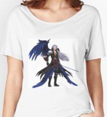 Sephirot Women's Relaxed Fit T-Shirt