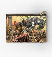 The Crusaders Studio Pouch