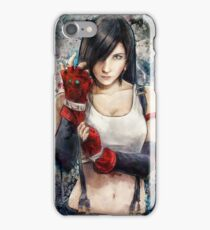 Tifa iPhone Case/Skin