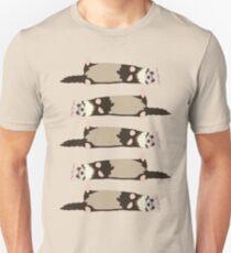 ferrets Unisex T-Shirt