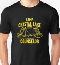 Camp Crystal Lake Shirt Unisex T-Shirt