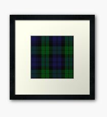 me peterson | chainsaw green Framed Print