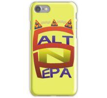 Salt-N-Pepa iPhone Case/Skin