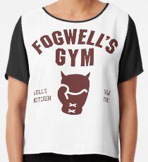 Blusa Gimnasio de Fogwell