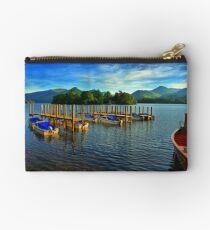 Derwent Water Boats Studio Pouch