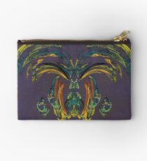Abstract Window Studio Pouch