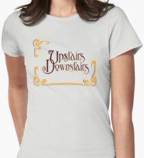 Upstairs Downstairs T-Shirt